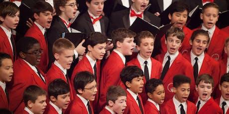 Concerto del Philadelphia Boys Choir and Chorale: Mazara del Vallo biglietti