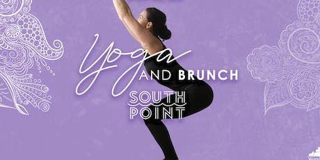 Yoga & Brunch at South Point tickets