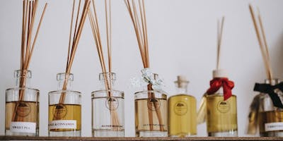 Natural Beauty, Cleaning & Home Fragrance Course