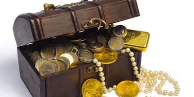 I.E. Treasure Hunt