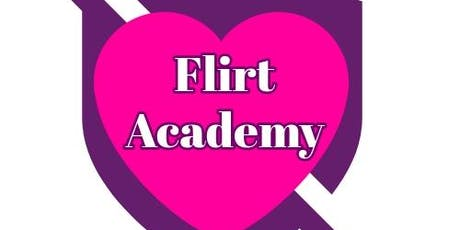 Flirt Academy For Men Comes To The Bay Area tickets