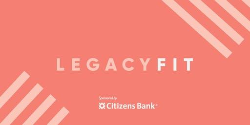 Legacy Fit - Kick It By Eliza