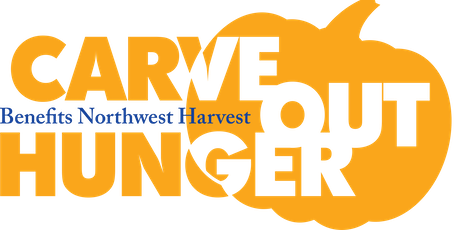 6th Annual Carve Out Hunger (benefiting Northwest Harvest) tickets