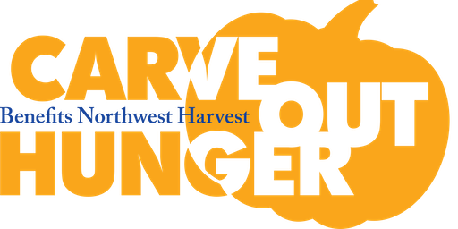 6th Annual Carve Out Hunger (benefiting Northwest Harvest)