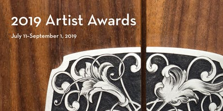 2019 Artist Awards: Artist Talks tickets