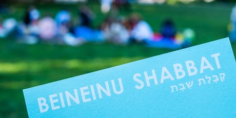 Under the Bridge Shabbat with The Shul of New York tickets