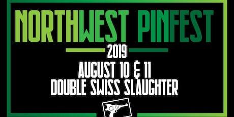 NorthWest PinFest 2019 tickets