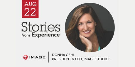 Stories from Experience with Donna Gehl  –Members & Visitors Welcome tickets
