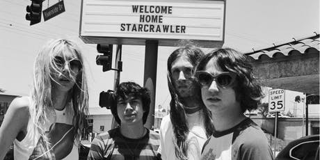 Starcrawler tickets