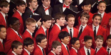 Concerto del Philadelphia Boys Choir and Chorale: Catania biglietti