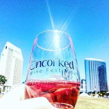 Uncorked Wine Festivals logo