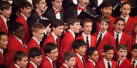 Concerto del Philadelphia Boys Choir and Chorale: Roma biglietti