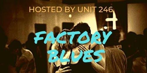 Factory Blues