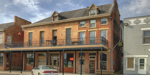 Historic Downtown Aurora Tour