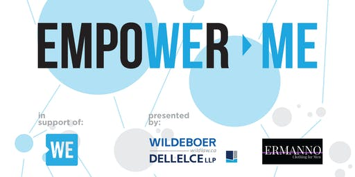 Empower ME in support of We Charity