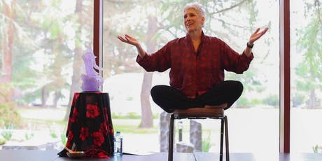 Way of Joy Qigong: Days of Deepening (Autumn series) tickets