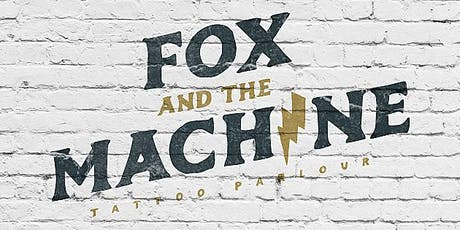 Fox And The Machine GRAND OPENING tickets