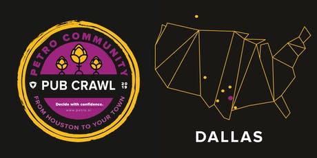 Petro Community Pub Crawl: Dallas Happy Hour at the Ranch at Las Colinas tickets