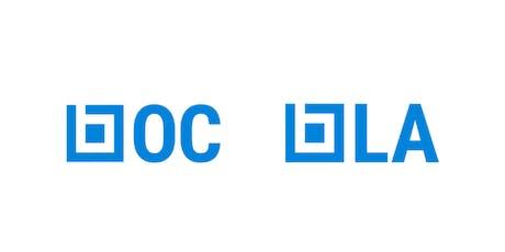 Q3 Cross-City BUG Meeting: LABUG and OCBUG! tickets