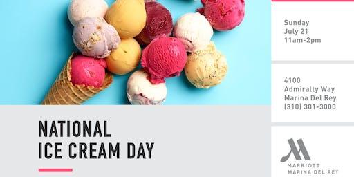National IceCream Day