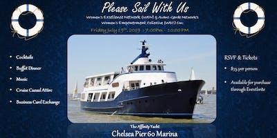 WEN & AGN-WEC 3rd Annual Hudson River Cruise