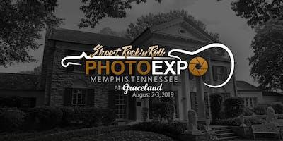 Photo Expo 2019 | Memphis at Graceland | Bedford Camera & Video