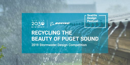 Seattle Design Festival - Recycling the Beauty of Puget Sound