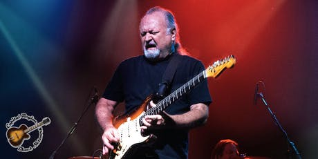 An Evening With Tinsley Ellis tickets