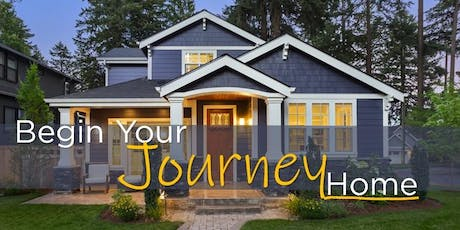 Begin Your Journey Home tickets