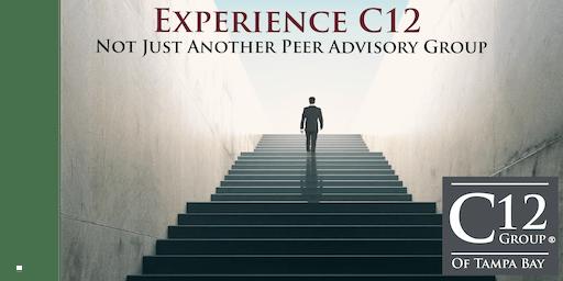 C12 Executive Briefing