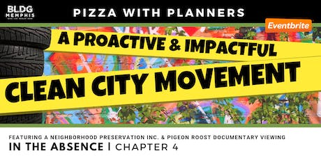 PWP: A Proactive and Impactful Clean City Movement tickets