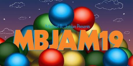 MBJAM19 tickets