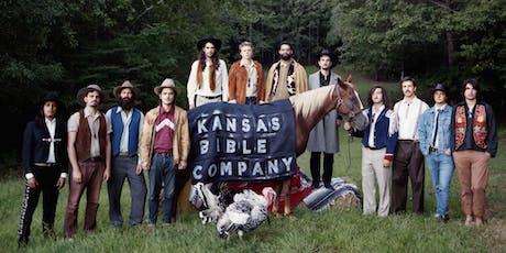 Kansas Bible Company w/ Charlie Millard Band at Crooked Tree Arts Center tickets