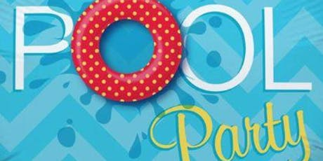 2019 Town Center Family Pool Party (TOWN CENTER RESIDENTS ONLY) tickets