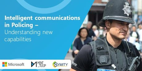 Intelligent Communications in Policing tickets