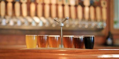 WPB Brewery, Cidery & Distillery Crawl (9 locations  via trolleys) tickets