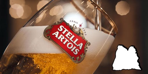 Stella Keep The Pint Night