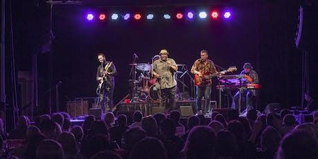JazzWorks Live! tickets