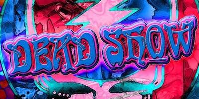 Dead Show Returns to The Hidden Still