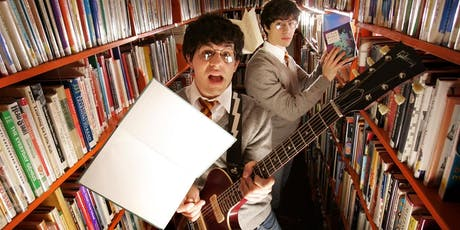 NORTHSIDE Summer Concert: Harry and the Potters (For All Ages) tickets