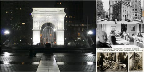 How 200 Years of Death & Hauntings in Greenwich Village Changed America tickets