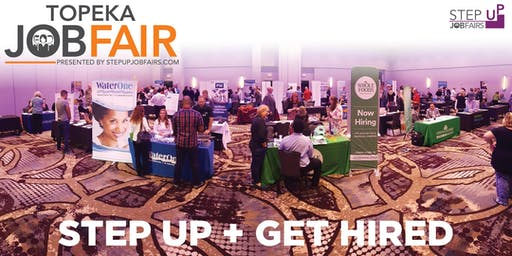 Topeka Job Fair - EVENING