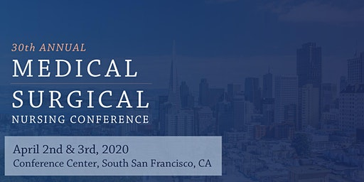 30th Annual Medical-Surgical Nursing Conference