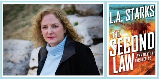 Discussion with Author L.A. Starks