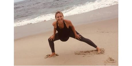 4 week intro to yoga in small - scale community tickets