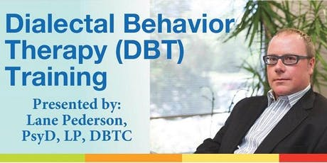 Dialectal Behavior Therapy Training tickets