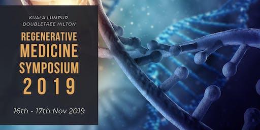 Regenerative Medicine Symposium 2019