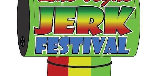 Las Vegas Jerk Festival - FOOD & REGGAE MUSIC