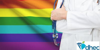 """LGBT+ Pre-Conference: """"Doing This Together: Exploring Comprehensive Prevention and Care for LGBT+Individuals"""" """""""
