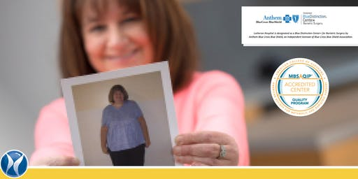 Bariatric Information Session